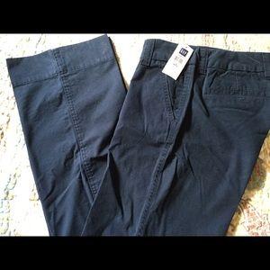 Gap Chino Trousers NWT